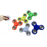 Anti Stress 3D Circle Fidget Spinner 3 Minutes