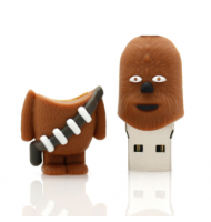 USB Flash 2.0 8GB Chewbacca Star Wars