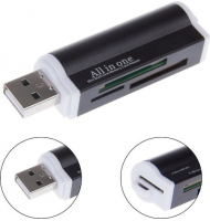 Card Reader All-in-one Oem