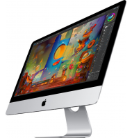 "Apple iMac 21.5"" 1.6GHz (i5/8GB/1TB) (MK142D/A) 3pin EU"