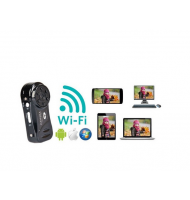 Mini DV WiFi Camera Q7 Wireless WIFI P2P Κάμερα