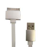 iPhone 4 USB Data Cable 3Α 1m  OEM N405