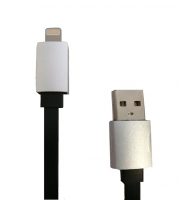 iPhone 5/8 Usb Data Cable 3Α 1m - Oem N405