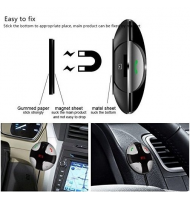 Car MP3 Player FM Transmitter Bluetooth-Hands-free Κιτ Αυτοκινήτου OEM-G2371
