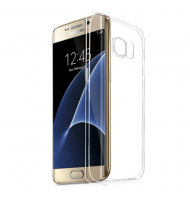 Θήκη Σιλικόνης Samsung S7 Edge Ultra Slim 0.3 mm
