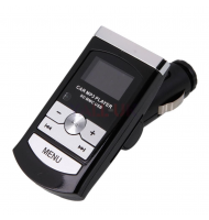 Car Player FM Transmitter