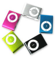 Mini mp3 Player Micro SD-G0627-OEM