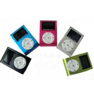 Mini mp3 Player Micro SD with screen OEM SF-MP17
