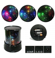 Προβολέας Star Master-Beauty LED Light Projector