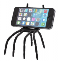 Spiderpodium Flexible Universal Stand Για Κινητά Τηλέφωνα OEM
