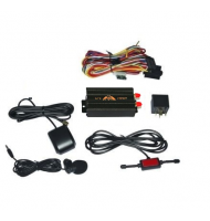 Gps Tracker Coban 103-B