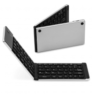 Universal Foldable Bluetooth Keyboard F66