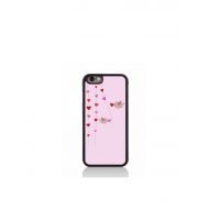 Call Candy Θήκη iPhone 7 - Love Birds (122-122-052)