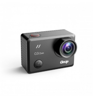 GitUP G3 Duo - Pro Packing - Action Camera touchscreen-2K-Wifi