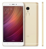 Xiaomi Redmi Note 4 (3GB/32GB) Dual Snapdragon Gold EU