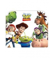 Mouse Pad Toy Story