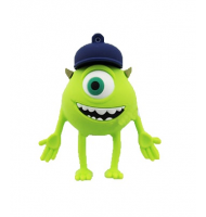 USB Flash 2,0 8GB Mike Wazowski