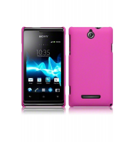 Θήκη Sony Xperia E by Covert (151-005-047)