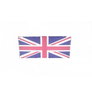 Πορτοφόλι London Great Britain Flag