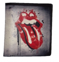 Πορτοφόλι Rolling Stones Its only Rock n Roll
