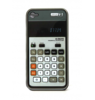 Θήκη για iPhone4 calculator oem