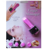 Mini Finger Massager