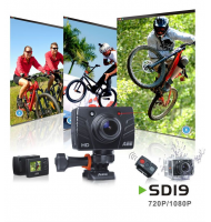 AEE Action Camera MagiCam SD19, Full HD