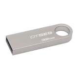 KINGSTON USB Stick Data Traveler DTSE9H/32GB, USB 2.0 Silver