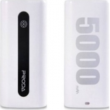 Power Bank - Φορτιστής Για Smart Phones Tablet PC - Remax E5 5000mAh RPL-2