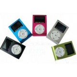 Mini mp3 Player with screen OEM SF-MP17