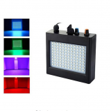 Φωτορυθμικό LED Room Strobe Disco Party Light 108 DJ Oem