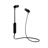 Celly Bluetooth Stereo Earphone Black