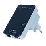 Andowl Wireless-N Mini Router Repeater Επεκτατής Σήματος Wi-Fi