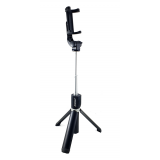 Selfie Stick - Τρίποδο 2 Σε 1 Με Bluetooth Andowl Q-A60