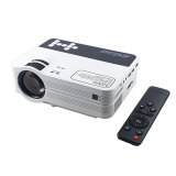 Προτζέκτορας 1080P FULL HD LED Projector - Andowl Q-A17