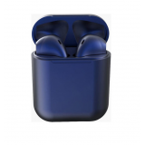 Ασύρματα Ακουστικά I12 TWS Touch Bluetooth 5.0 Version - Dark Blue