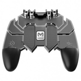 AK66 Six Finger All-in-One Mobile Game Controller For PUBG