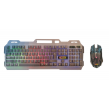 Andowl Gaming Keyboard And Mouse Q808