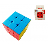 Κύβος Ρούμπικ Rubik Cube Professional Full Color