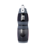 Ecolife Black Thermos Bottle 400ml