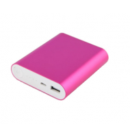 Power Bank Oem - Φορτιστής Για Smart Phones Tablet PC 10400mAh OEM 847270