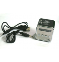 Mini Ηχείο mp3 player-FM radio oem