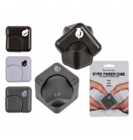 Anti Stress Gyro Finger Cube