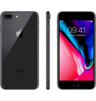 iPhone 8 Plus 256GB Space Grey EU
