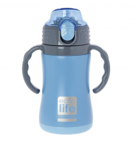 Kids Thermos Blue 300ml