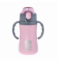Kids thermos Pink 300ml