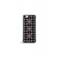 Zero Gravity Θήκη iPhone 7 - Traveler Embroidered (TRAVE7)