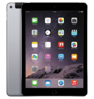 Apple iPad Air 2 Wi-Fi (128GB) Space Gray EU
