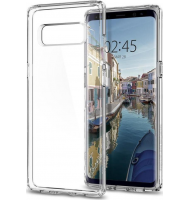 Spigen Ultra Hybrid Crystal Clear Samsung Galaxy Note 8 (587CS22063)