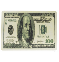 Invotis US Dollar Mousepad